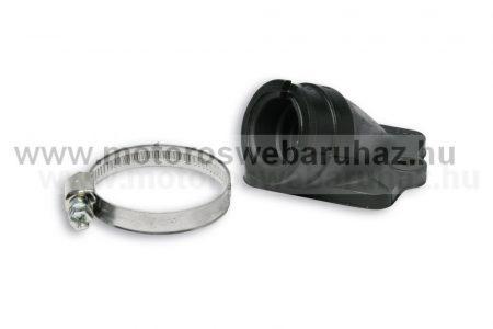 Szívócsonk MALOSSI (025733) ROBOGÓHOZ (Átmérő:20,5mm)