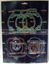 Tömítés szett komplett RMS (100684030) FX 125-150-HEXAGON Hengerhez