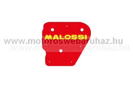 Levegőszűrő MALOSSI (1411407) ROBOGÓHOZ