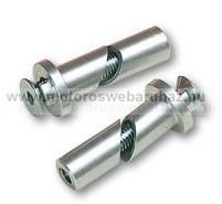 Kézvédő rögzítő kónusz/dió 12-14-18mm