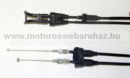 Gázbowden PROX SUZUKI RM-Z250 08-14 + RM-Z450 08-12