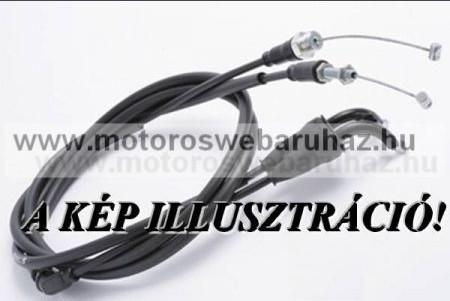 Gázbowden PROX HUSQVARNA TC250 03-04 + TC450 03-04