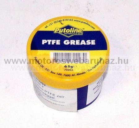 PUTOLINE PTFE Grease 2 Lítiumos zsír, csúcs minőség 100g (574116)