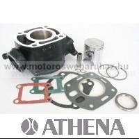Hengerszett Honda MBX/MTX80R Vízhűtéses ALU. 110ccm 55,00mm (60300) ATHENA