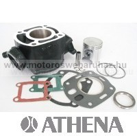 Hengerszett Honda MBX/MTX80R Vízhűtéses ALU. 80ccm 49,00mm (62100) ATHENA