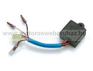 Gyújtáselektronika DR (CD00001)