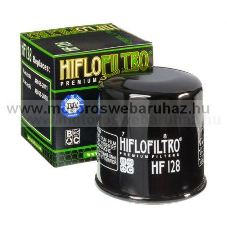 OLAJSZŰRŐ HIFLOFILTRO (HF-128)