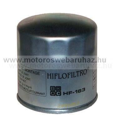 OLAJSZŰRŐ HIFLOFILTRO (HF-163)