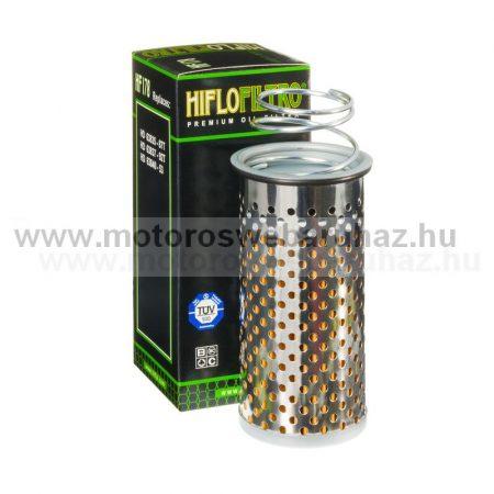 OLAJSZŰRŐ HIFLOFILTRO (HF-178)