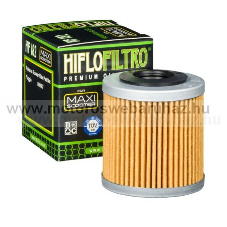 OLAJSZŰRŐ HIFLOFILTRO (HF-182)(VIC13948)