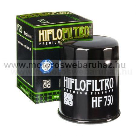 OLAJSZŰRŐ HIFLOFILTRO (HF-750)