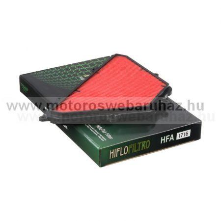 Levegőszűrő HFA-1716 HIFLOFILTRO