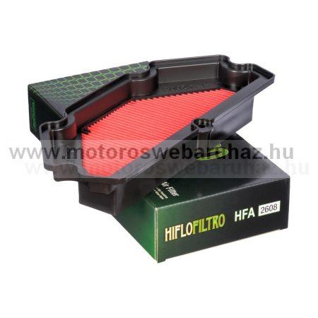 Levegőszűrő HFA-2608 HIFLOFILTRO