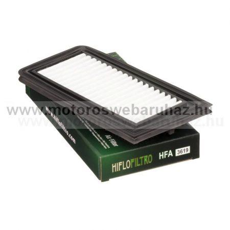 Levegőszűrő HFA-3619 HIFLOFILTRO