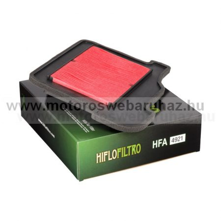 Levegőszűrő HFA-4921 HIFLOFILTRO