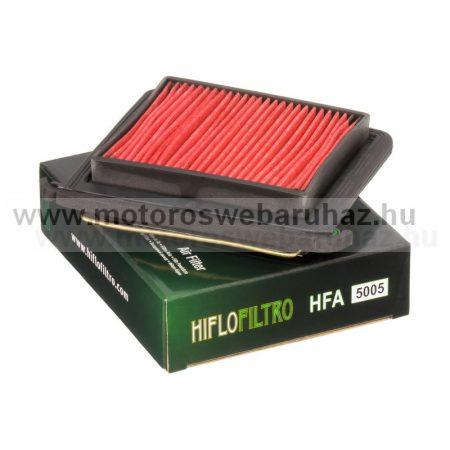 Levegőszűrő HFA-5005 HIFLOFILTRO
