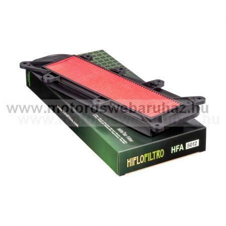 Levegőszűrő HFA-5012 HIFLOFILTRO