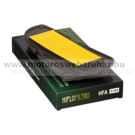 Levegőszűrő HFA-5104 HIFLOFILTRO