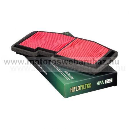 Levegőszűrő HFA-6502 HIFLOFILTRO