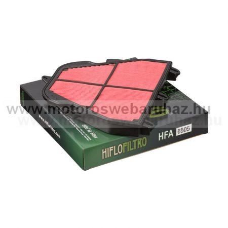 Levegőszűrő HFA-6505 HIFLOFILTRO