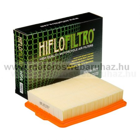 Levegőszűrő HFA-7801 HIFLOFILTRO