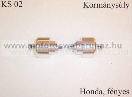 Kormánysúly HONDA FÉNYES (KS02)