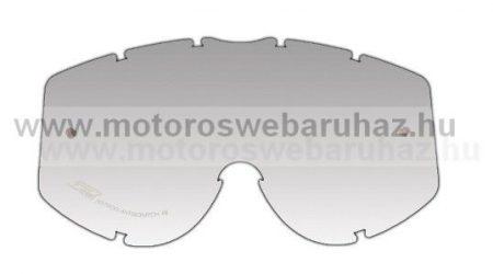 Szemüveg-lencse PROGRIP 3213 Átlátszó, mindkét oldala karcálló