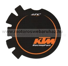 ARC-DESIGN MATRICA DEKNIRE KTM SX-F 250  EXC-F 250 2007-2016 (ARCK924460)