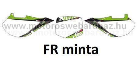 ARC-DESIGN off-road matricaszett 'B-kit'KAWASAKI KX125-250 1999-2002 (ARCKAWASAKIKX125B)