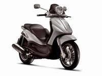 BEVERLY 500 (ZAPM34100) (05-06)