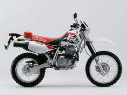 XR600R