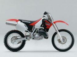 CR500