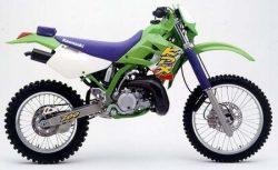 KDX200