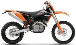 450 EXC-R