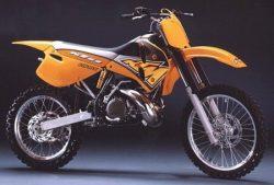 250 SX/EXC
