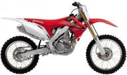 CRF250R