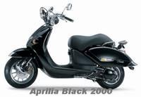 MOJITO 125ccm (99-2001)