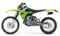 KLX400