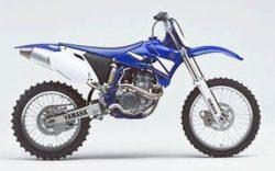 YZ450F-2003 (CJ03C-000710)