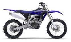 YZ250F