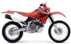 XR650R