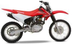 CRF150F