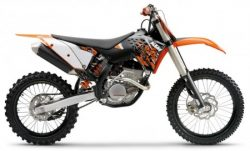 250 SX-F
