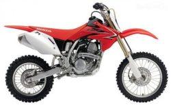 CRF150R