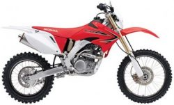 CRF250X