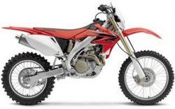 CRF450X