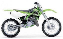 KX125