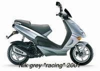 SR 150ccm (99-2001)