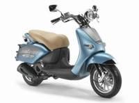 MOJITO 125 ccm Euro3 (2008)