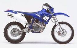 WR450F